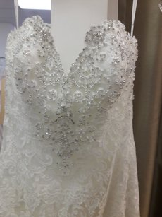 Kenneth Winston Style 1645 By Kenneth Winston Wedding Dress