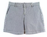 KUT from the Kloth Bermuda Cotton-blends Shorts