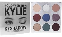 Kylie Cosmetics Kylie Cosmetics Holiday Eyeshadow Palet