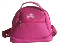 Lacoste Lacoste makeup/travel bag