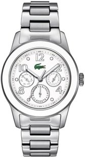 Lacoste Women's Lacoste Advantage Multi-function Watch 2000718