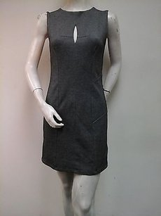 Ladakh Heather Bodycon Dress