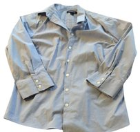 Lands End Button Down Shirt