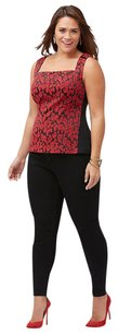 Lane Bryant Top Multicolor
