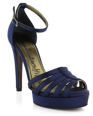 Shop navy blue shoes at bestsfilete.cf Free Shipping and Free Returns for Loyallists or Any Order Over $!
