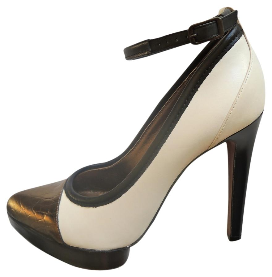 buy cheap find great Lanvin T-Strap Platform Pumps supply sale online free shipping manchester great sale A9Cac