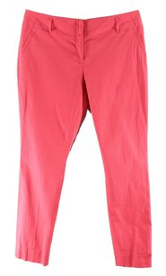 Laundry by Shelli Segal Casual Cotton Blends Pants
