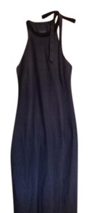 Lauren Ralph Lauren Velvet Bow Dress