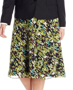 Le Suit 100% Polyester 50033113 Skirt