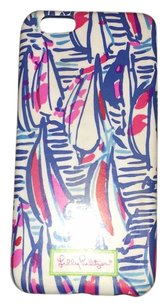 Lilly Pulitzer fits iPhone 6