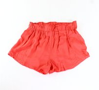 Lily White 5240 Color-pink Shorts