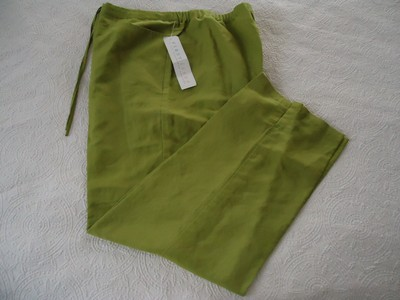 Liz Claiborne Machine Washable Pants