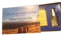 L'Occitane Loccitane divine youth oil 7 day trial