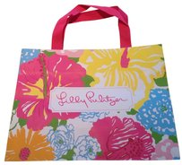 Lilly Pulitzer Lilly Pulitzer paper shopping bag