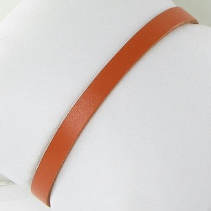 Lori Bonn Lori Bonn 412903orn Slide Bracelet Tangerine Dream Orange 8 Toggle
