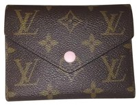 Louis Vuitton Vicorine Wallet