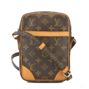 Louis Vuitton 3252002 Shoulder Bag