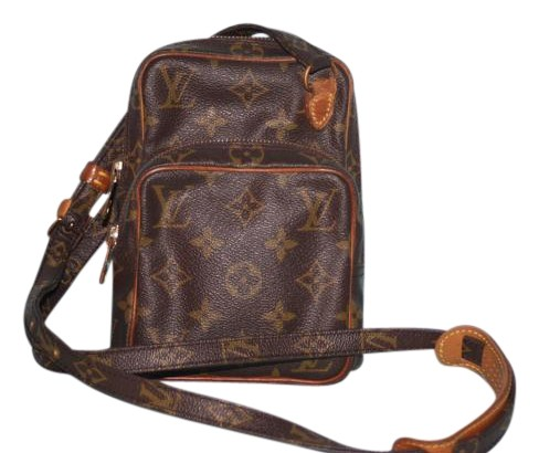 Louis Vuitton Amazone Monogram Canvas Messenger Bag nWoFHfPM9P