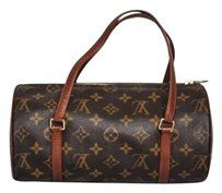 Louis Vuitton Papillon Baguette