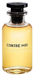 Louis Vuitton Louis Vuitton Contre Moi 5ML EDP in Black Refillable Purse Spray Only