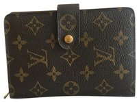 Louis Vuitton 250! Used Code Mid25 Brown Wallet