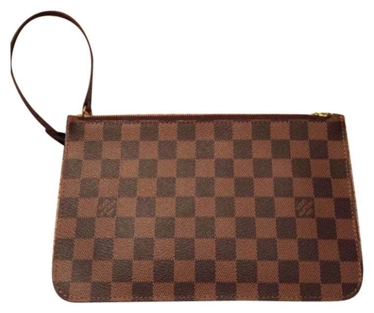 Louis vuitton clutch/pouchette