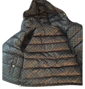 Louis Vuitton Coat