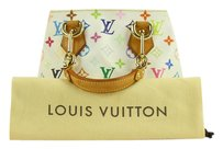 Louis Vuitton Courtney Tote in Multicolor