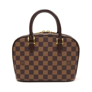 Louis Vuitton Damier Canvas Baguette