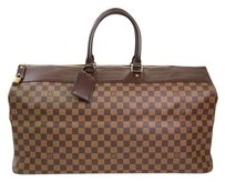Louis Vuitton Damier Travel Bag
