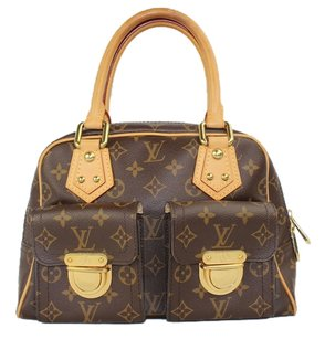 Louis Vuitton Everyday Use Satchel