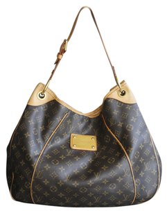 Louis Vuitton Galliera Gm Galleria Gm Shoulder Bag