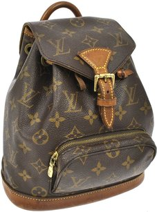 Louis Vuitton (Great Condition/ship Today) Vavin Pm M51172 Handbag Monogram Canvas Tote Bag