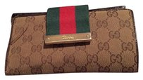 Louis Vuitton Gucci Wallet