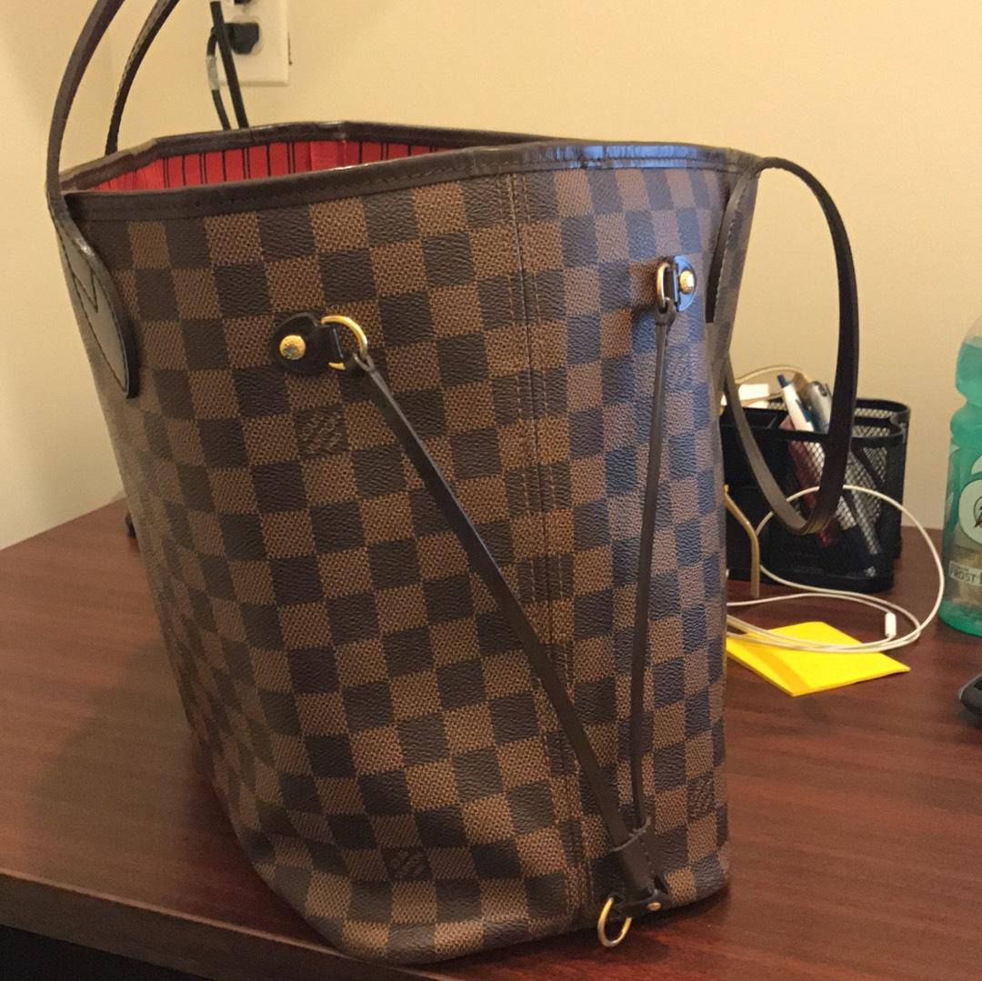 Lv bag deals