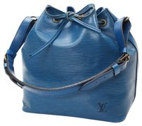 Louis Vuitton Leather M44105 Shoulder Bag