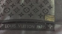 Louis Vuitton Like new no with tags this item is original and no visible signs of w