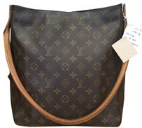 Louis Vuitton Looping gm Hobo Bag