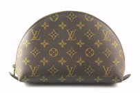 Louis Vuitton Louis Vuitton Monogram Cosmetic Case
