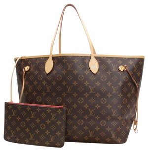 Louis Vuitton Monogram M41179 Shoulder Bag