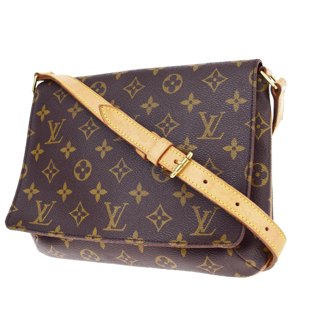 Louis Vuitton Musette Tango Short Shoulder Bag best ...