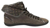Louis Vuitton Brea Sneaker Brown Boots