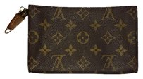 Louis Vuitton *OUT OF STOCK* Louis Vuitton Cosmetic Pouch Monogram Clutch Bag
