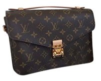 Louis Vuitton Pochette Cross Body Bag