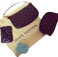 Louis Vuitton Pouchette Shoulder Bag
