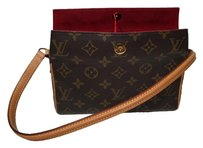 Louis Vuitton Recital Shoulder Bag