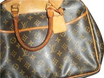 Louis Vuitton Satchel in Signature color