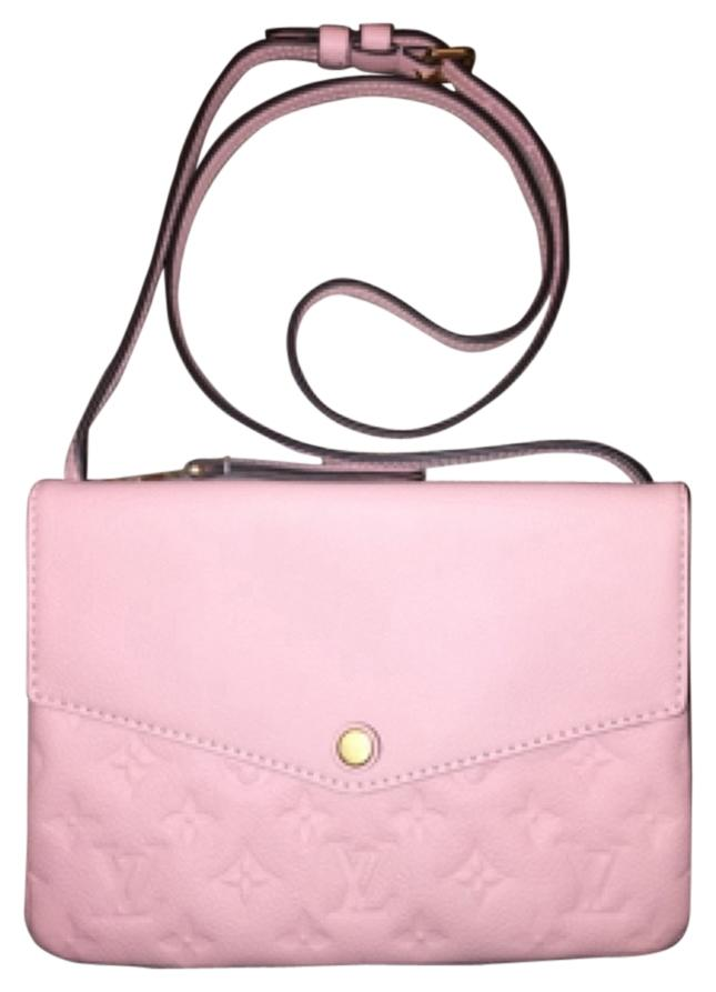 Twin-Set Light pink Hobo bag CyH5txPhOe