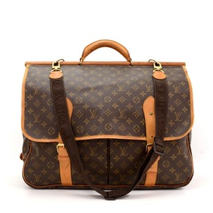 Louis Vuitton Vintage Messenger Bag