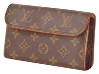 Louis Vuitton//RESERVED// Brown Monogram Clutch